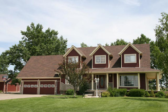 Monarch Roofing And Siding Ltd Roofers Red Deer